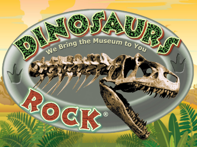 Image result for dinosaurs rock